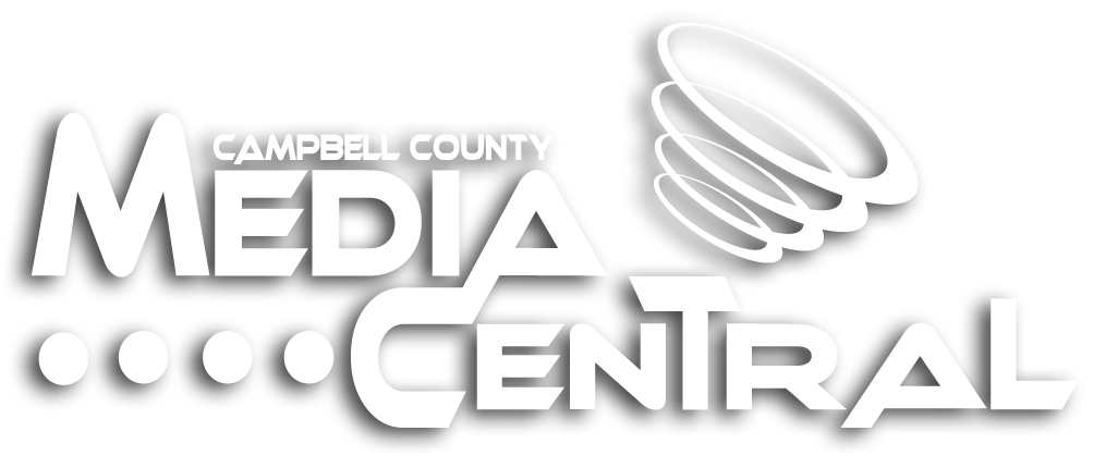 Campbell County Media Central